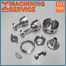 Custom Titanium machining parts