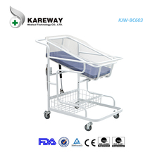 hospital beds with mattress for baby