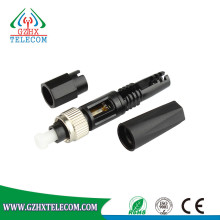Multimode FC/SC Simplex Fiber Optic Fast Cable Connector price