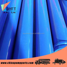 carbon steel concrete pump pipe,elbow and spare parts