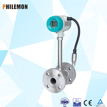 Electronic Gas Volume flow meter