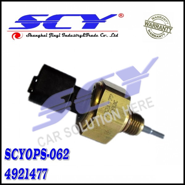 Oil Pan Pressure Sensor For Cummins Dodge 4921477
