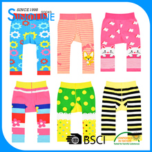 wide back panel softtextile icing baby leggings