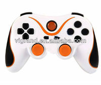 Wireless joystick for ps3 bluetooth game controller