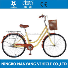 Utility Bicycle Type and Steel Frame Material oma bicycle
