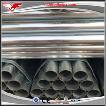 YOUFA Ashley gas pipe, galvanized fittings, weight of gi tube
