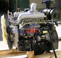 Japanese JDM 4JB1 Diesel Engine 4JB1T ENGINE for truck