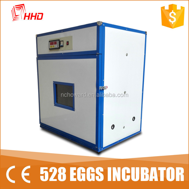 Capacity for 528 eggs cheap egg incubator hatcher, the incubator,quail eggs incubator YZITE-8