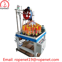 wholesale shock cord braiding machine