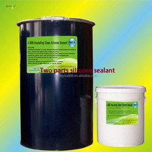 JY998 two component neutral silicone sealant for Insulating glass