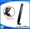 Alibaba Manufactory 4g moderm external antenna small SMA wifi gsm 3g 4g lte antenna for huawei e5172