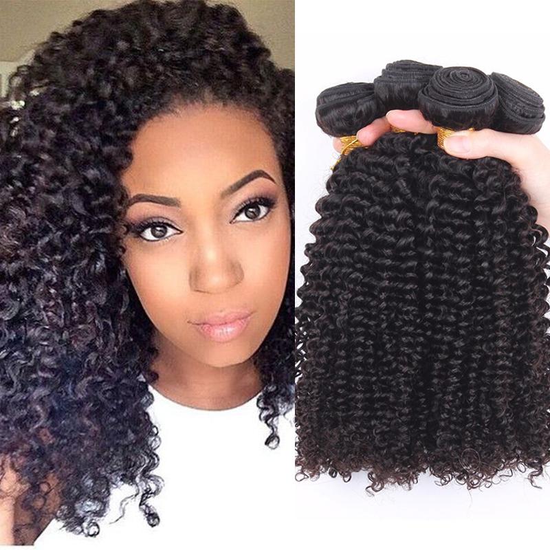 Cheap Of Original Hair Extensions Sexy Curly Hair Indian Human Hair