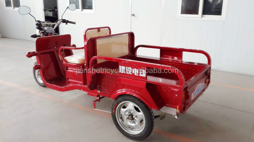 new design folding adult tricycle