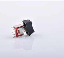 OFF ON 2019 yuenfung SR SERIES SPDT sub-miniature rocker switch