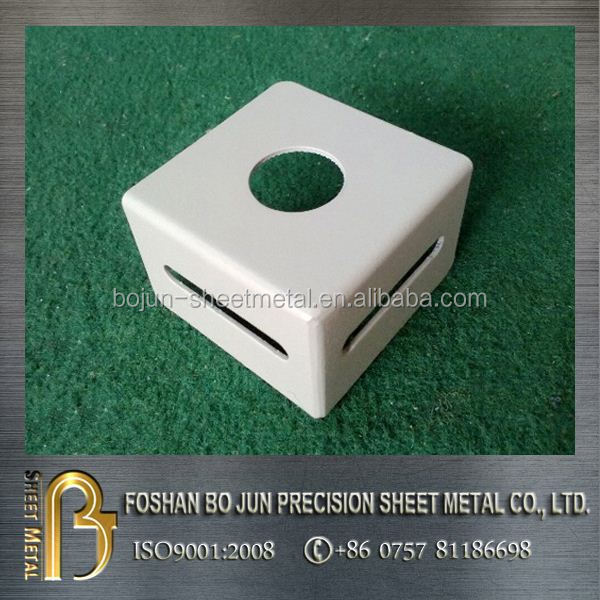 customized fabricated powder coat die carting part made in chinese manufacturing company