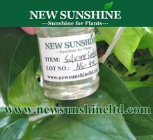 Wetting agent chemical NS-408 Agricultural silicone surfactant