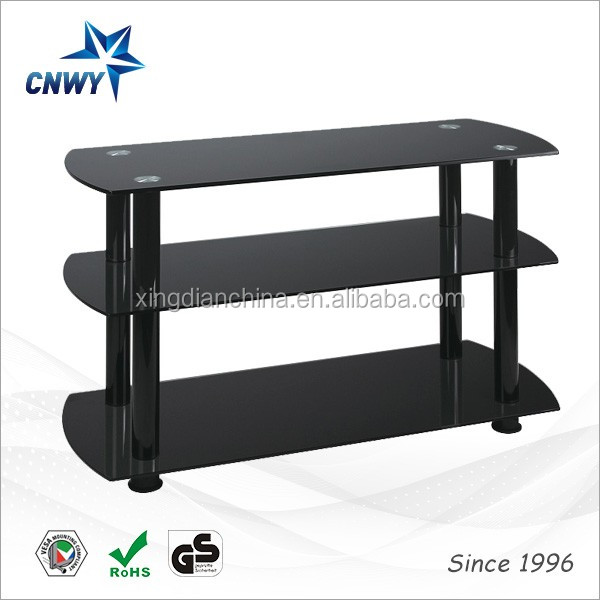telescoping Luxuty Led Tv Table Stands Tv Support Cabinet