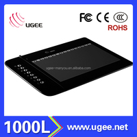 Ugee-M1000L Pen Touch Painting Drawing Tablet with China manufacturer