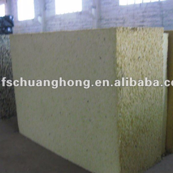 Rebond Scrap Foam for Mattress