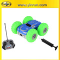 Hot sale inflatable car electric rc car from china supplier