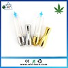 New invention electronic cigarette oil vaporizer refill cbd oil cartridge kit 510 cbd cartomizer