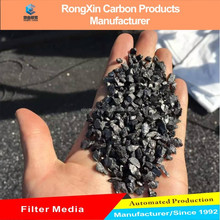 specifications of anthracite coal filter media with low price