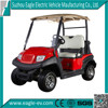4 Wheel Electric Golf Cart For