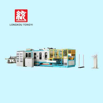 2014 HIGH-Technology PS food container production line