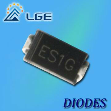 SMD Fast Recovery Rectifier ES2JA
