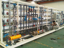 Sihai brand good quality seawater Desalination Water Treatment water plant