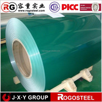 China coated steel coil 0.12-1.2mm thickness 650-1250mm width witt quality guarantee exported to 40countries