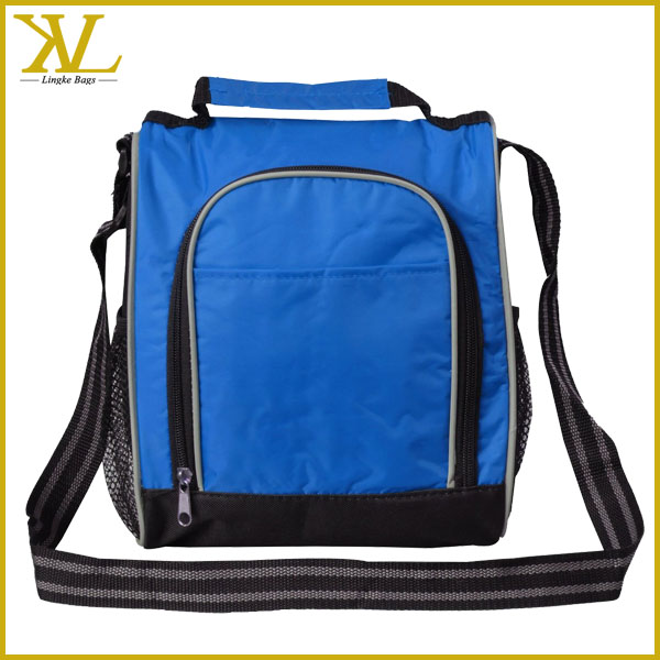 Wholesale Fitness Cooler Lunch Bag, Promotional Insulated Lunch Bags For Adults