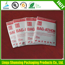 export to UK plastic Charity collection Bag