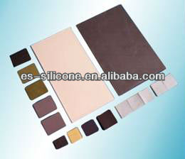 High quality UL Silicone Thermal Pad For Heat Transfer