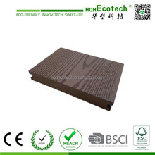 High Quality Decorative Board for Composite Garden Edging / Courtyard Decking Board