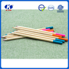 Wholesale slap-up water solubility color pencil with customized logo for art