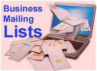 Mailing & Email Lists