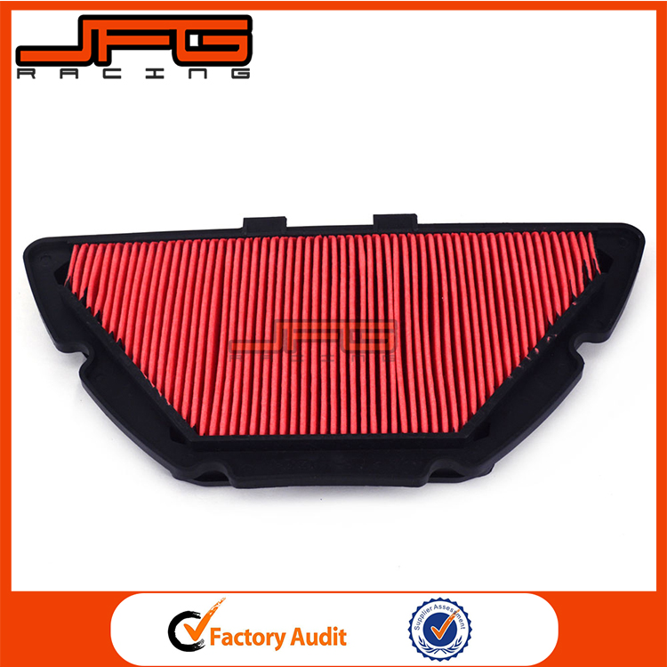 Air Filter Cleaner For Yamaha YZF <strong>R1</strong> 2007 <strong>2008</strong> Motorcycle Street Bike