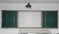2014 infrared school white boards decorations for education