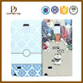 Custom Newest cute cartoon style hard shell cover for asus zenfone 5