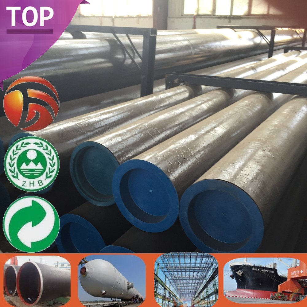 P11/P12/P22/P91High Quality schedule 40 steel pipe roughness Standard Sizes schedule 40 black steel pipe