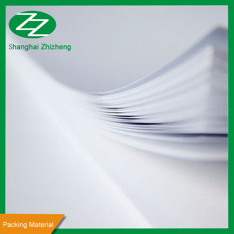 Shanghai Supplier High Imagine Definition PP Paper For Flex / Screen Printing
