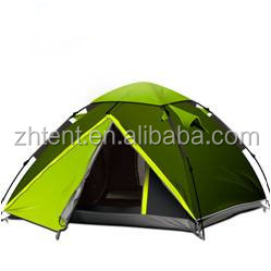 Customized Color Fashion Design Windproof Outdoor Camping Tent