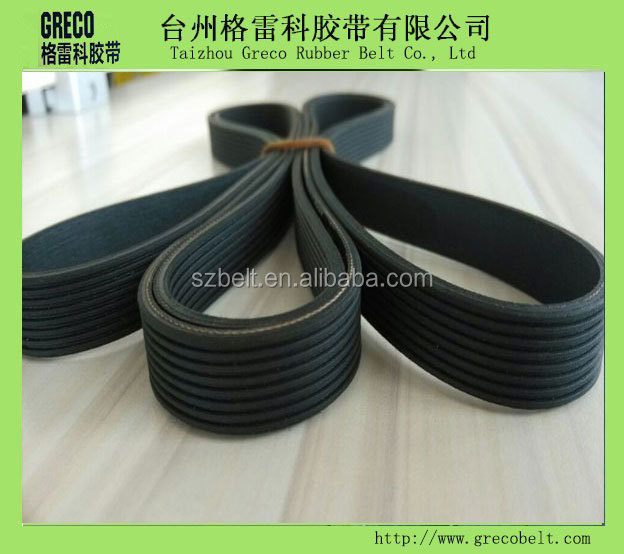 mitsuboshi v-belt 10pk1305 r 21 with good quality ISO 9001