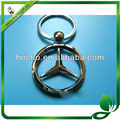 Benz Metal keychain