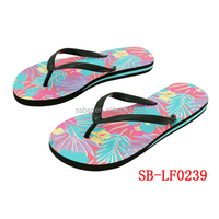 2017 Hot Selling Most Popular Personalized Flip Flops Wholesale