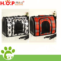 Hot sell pet carrier/ High quality pet kennel/ Pet soft crate