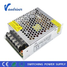 Voltage Regulator 220V to 12V 24V DC 40W LED Strip Lighting Driver Switching Power Supply with CE ROHS