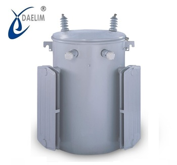 150 kva 11kv to 433v oil transformer