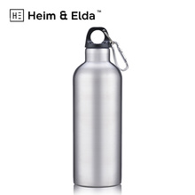 Wholesale Drinking Outdoor Sports Alu Aluminium Aluminum Water Bottle
